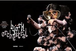 Björk Orchestral