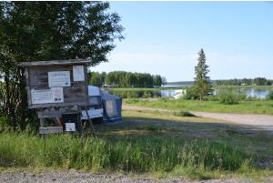 Camping Kängsön