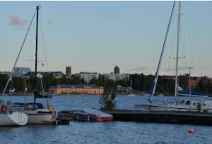 Vaasa Innenhafen