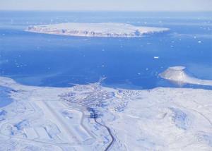 Thule Air Base Pituffik