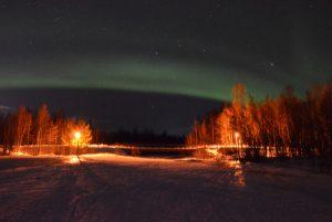 Radweg Nordlicht