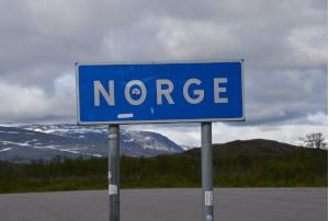 Schild Norge
