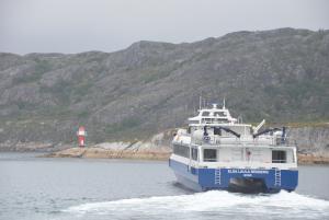 Katamaran Bodø
