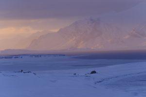 Bamsebu am Fjord