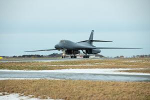 B-1B i Norge