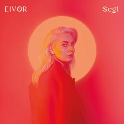 Eivør Segl Cover