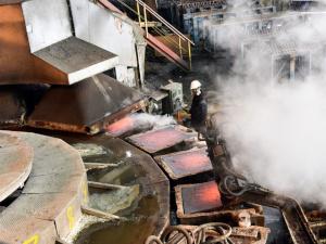 Kupferwerk Montegorsk