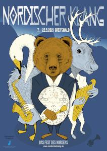 Poster Nordischer KLang