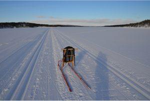 potkuri Ounasjärvi