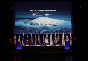 Arctic Council Reykjavík