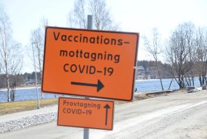 Testen und impfen
