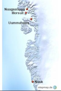 Tsunamigefahr