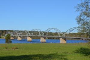 Alte Gäddvikbrücke