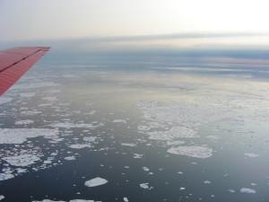 Wandelsee, Grönland